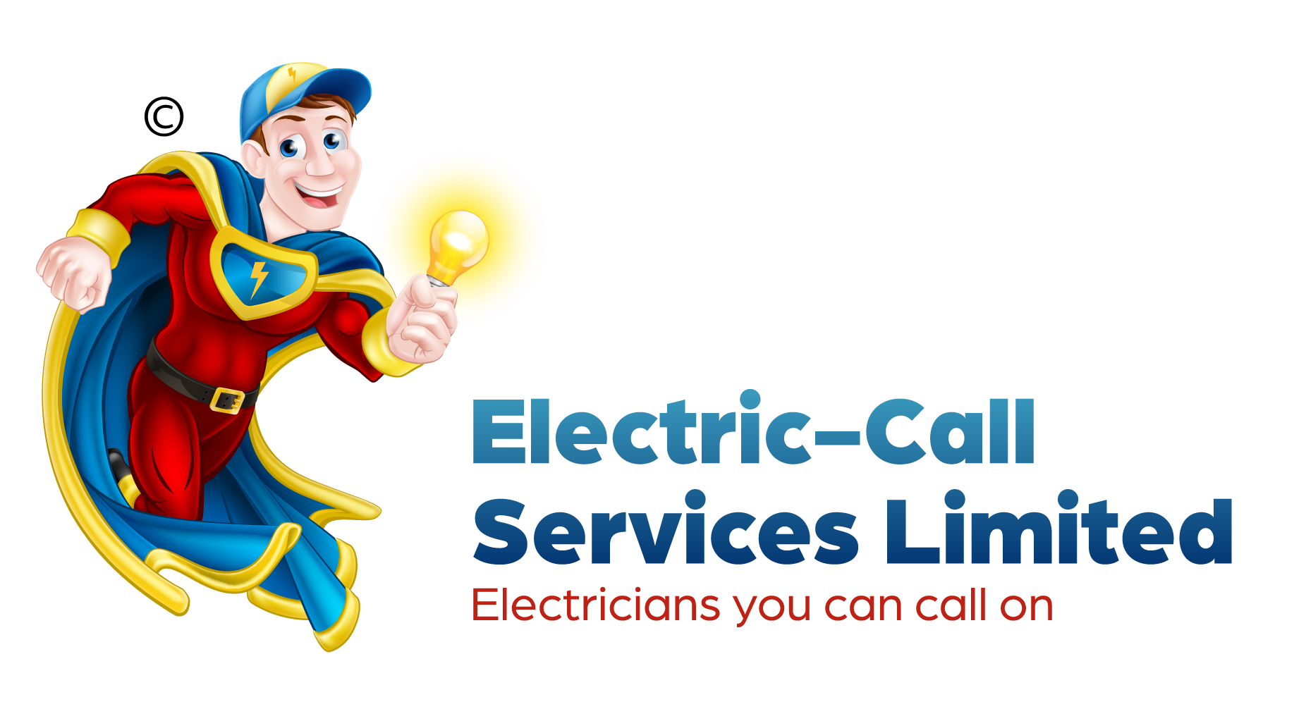 Electric-call-logo-copyright